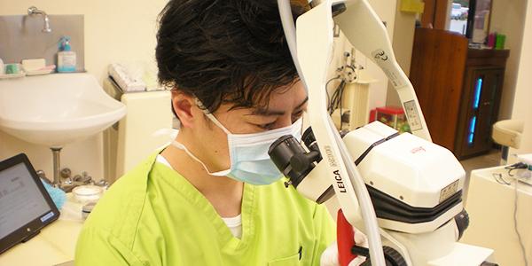 新発田市の鈴木歯科医院は「虫歯治療」や「予防治療」はもちろん「再生療法」にも力を入れています