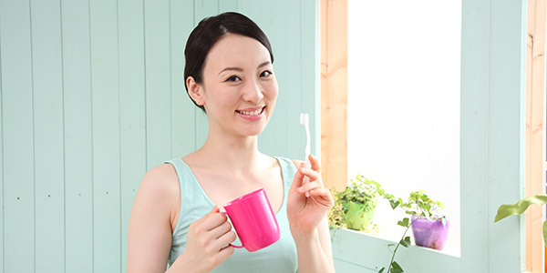新発田市の鈴木歯科医院は夜遅くまで診療し土曜日も診察します